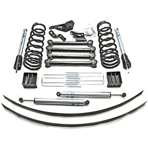 Dodge Lift Kit For 2001 Dodge Ram 3500