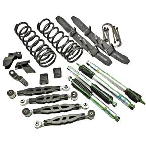 Dodge Lift Kit For 2011 Dodge Ram 2500