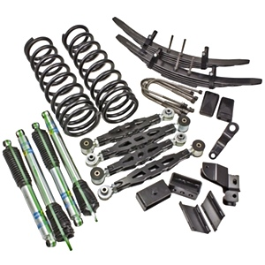 2004 Dodge Ram Lift Kits