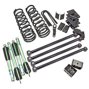 Dodge Lift Kit For 2010 Dodge Ram 2500