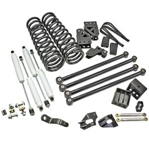 Dodge Lift Kit For 2010 Dodge Ram 3500