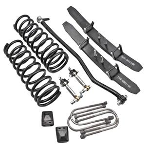 Dodge Lift Kit For 2005 Dodge Ram 2500