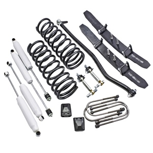 Dodge Lift Kit For 2009 Dodge Ram 3500