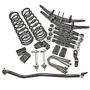 2008 Dodge Ram Lift Kits
