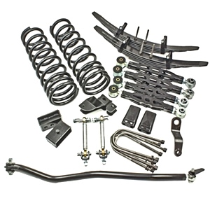 2012 Dodge Ram Lift Kits