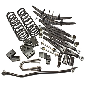 Dodge Lift Kit For 2007 Dodge Ram 2500