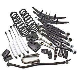 Dodge Lift Kit For 2012 Dodge Ram 2500