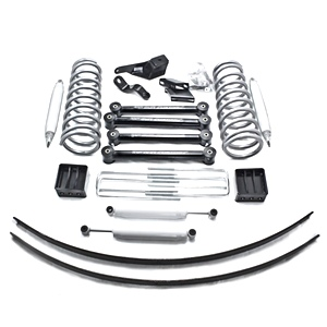 Dodge Lift Kit For 1998 Dodge Ram 2500