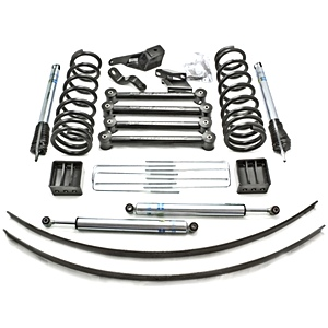 Dodge Lift Kit For 2002 Dodge Ram 2500