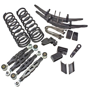 Dodge Lift Kit For 2006 Dodge Ram 2500