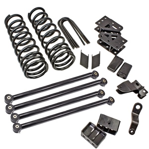 2003 Dodge Ram Lift Kits