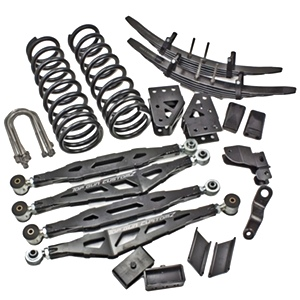 Dodge Lift Kit For 2011 Dodge Ram 2500
