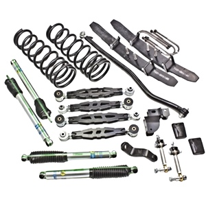 Dodge Lift Kit For 2012 Dodge Ram 2500